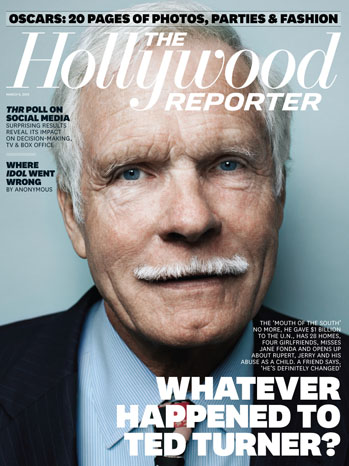 Whatever Happened to Ted Turner?